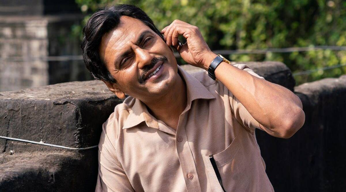 Nawazuddin Siddiqui on playing different shades of lower middle class men: It makes me feel rich