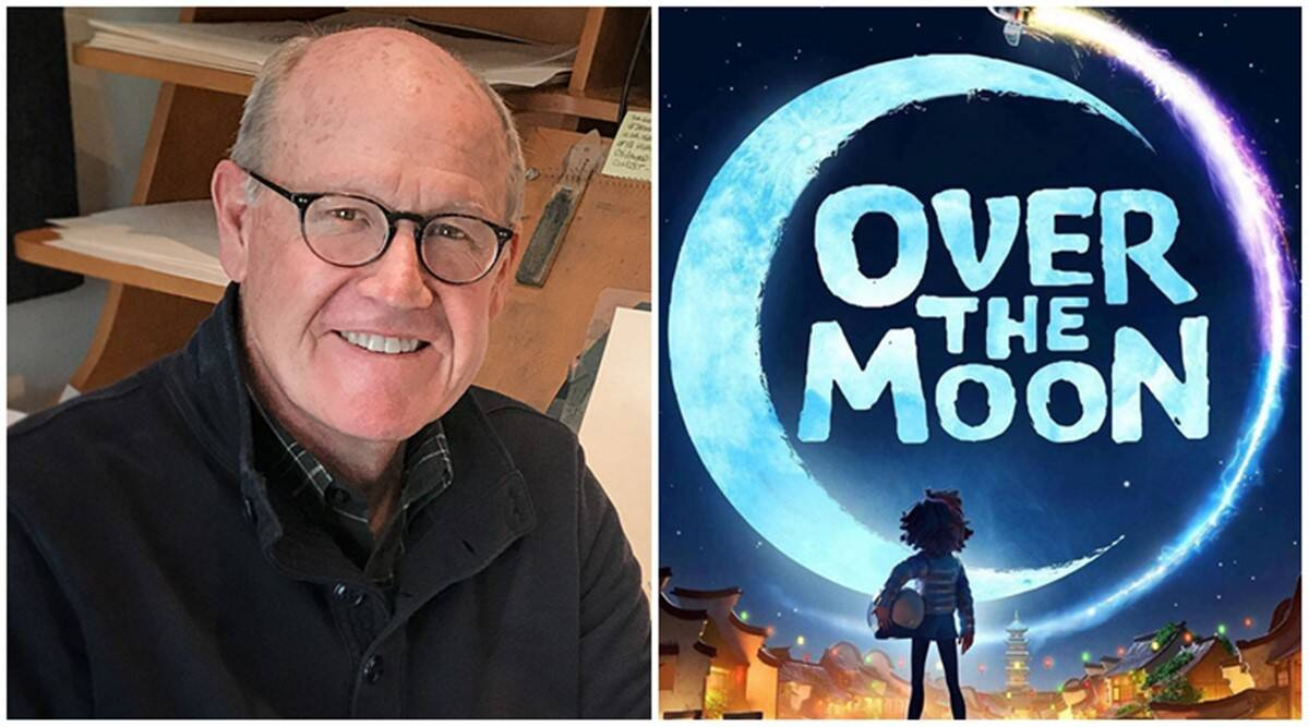 Glen Keane on avoiding 'outsider gaze' in Over the Moon: Had Asian artistes onboard