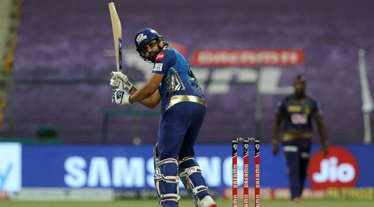 rohit sharma IPL 2020: We were clinical in both batting and bowling, says Rohit Sharma