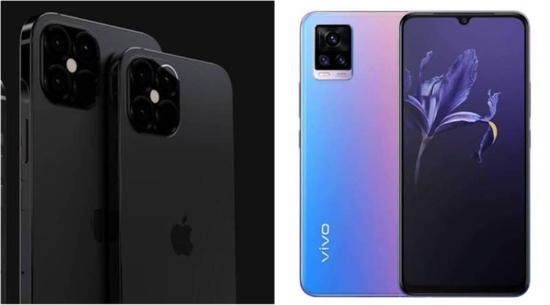 smartphone launches october, smartphone launches india october, Samsung S20 FE, Google Pixel 4a, iphone 12 series, iphone 12 mini, iphone 12 pro, iphone 12 pro max, vivo v20