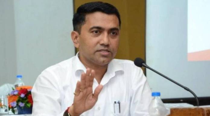 Pramod Sawant, goa cluster development plans, goa cluster jobs. cluster development jobs in goa, Scheme of Fund for Regeneration of Traditional Industries,
