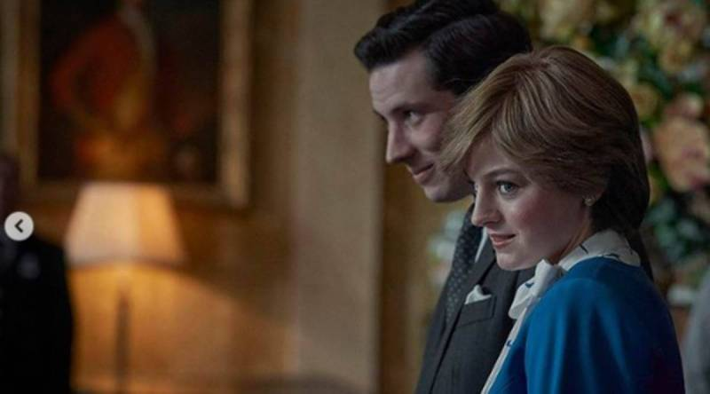 Diana and Charles The Crown 1200 - The Crown's latest season deals with an eating disorder; know about it here
