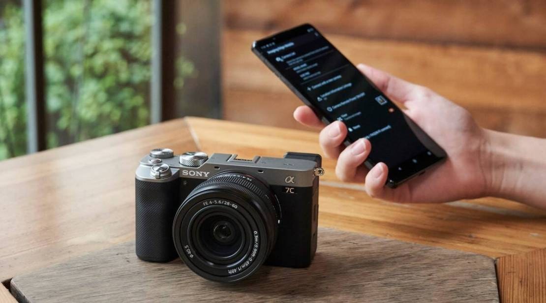 Sony just launched the world's smallest full-frame camera in India; here's  a look at it | Technology News,The Indian Express