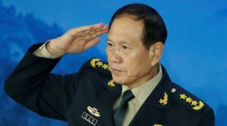 Chinese Defence Minister to visit Nepal on Sunday