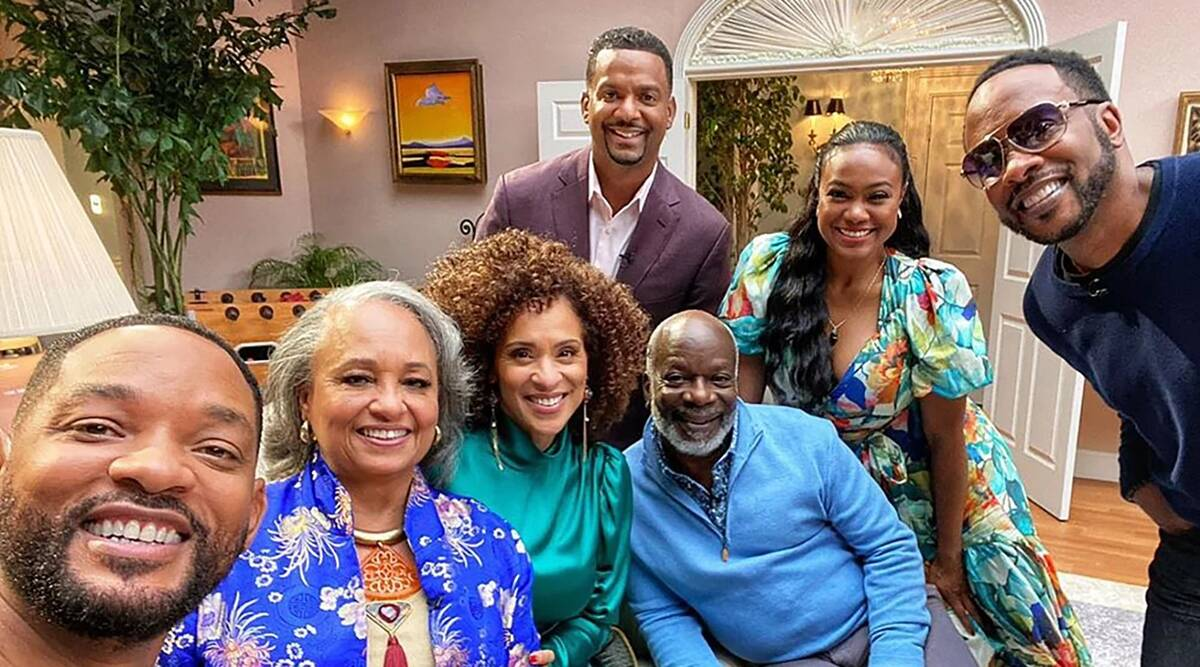 Fresh Prince of Bel-Air reunion special to debut on HBO Max on Nov 19