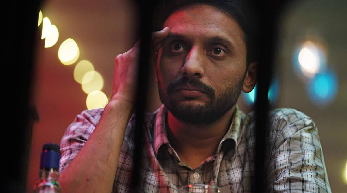 Haven't played a character with such diverse shades before: Mohammed Zeeshan Ayyub on A Simple Murder