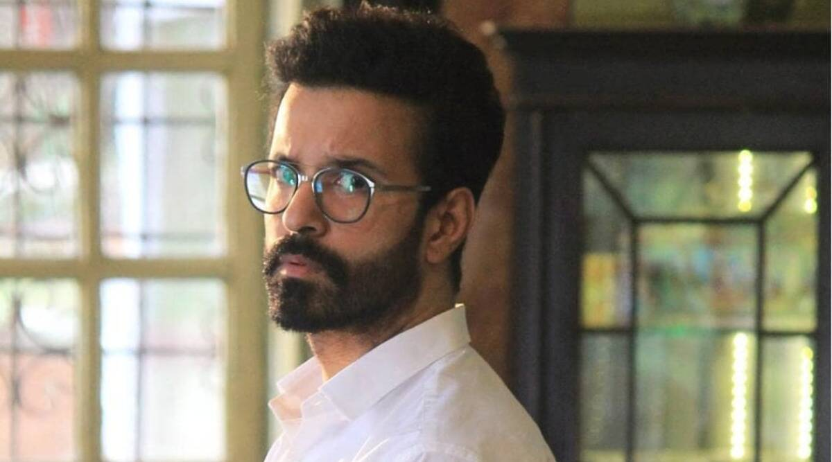 Aamir Ali on Naxalbari: Had to convince people that I can do a negative role