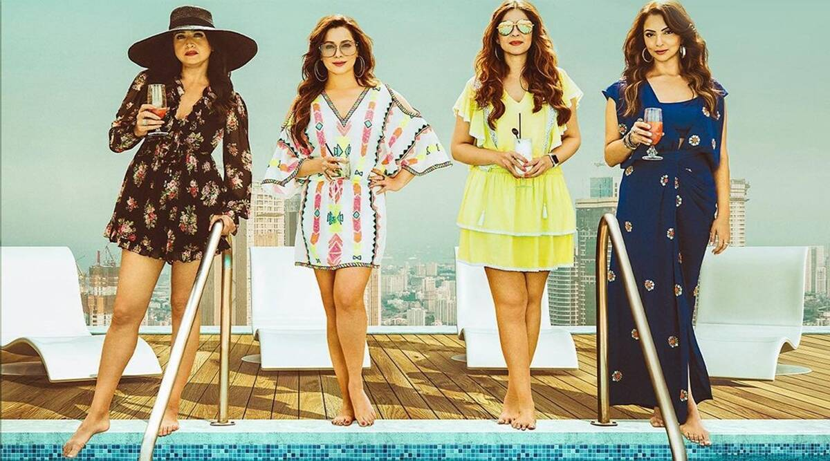 Fabulous Lives of Bollywood Wives release LIVE UPDATES: Karan Johar produced web series premiers on Netflix