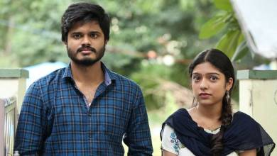 Middle Class Melodies review: This Anand Devarakonda-starrer hits the wrong note