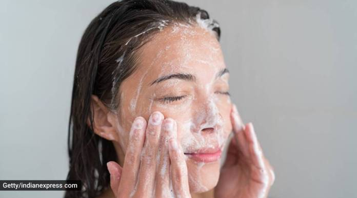 skincare, skincaretips, dry skin troubles, what is double cleansing, double cleansing methods, indianexpress.com, indianexpress, dr niketa sonavane, what is double cleansing,
