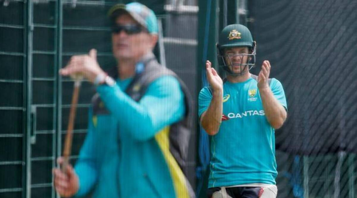 tim paine Tim Paine, Marnus Labuschagne, others airlifted after Covid-19 outbreak in South Australia