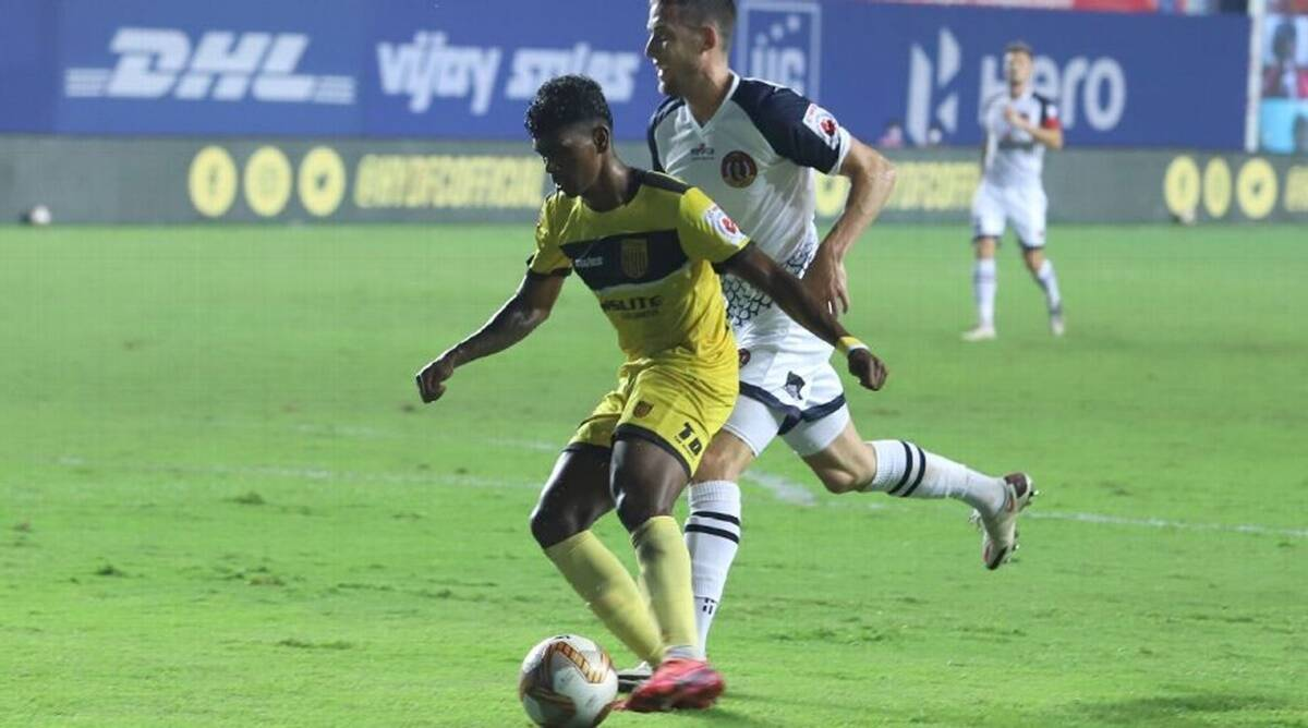 Colaco ISL Wrap: ATK Bagan continue late show, East Bengal end goal drought