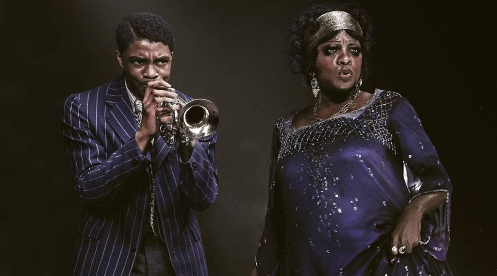 Ma Rainey's Black Bottom review: Viola Davis-starrer hits all the right notes | Entertainment News,The Indian Express