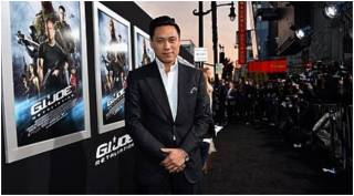 Jon M Chu no longer part of Disney Plus series Willow