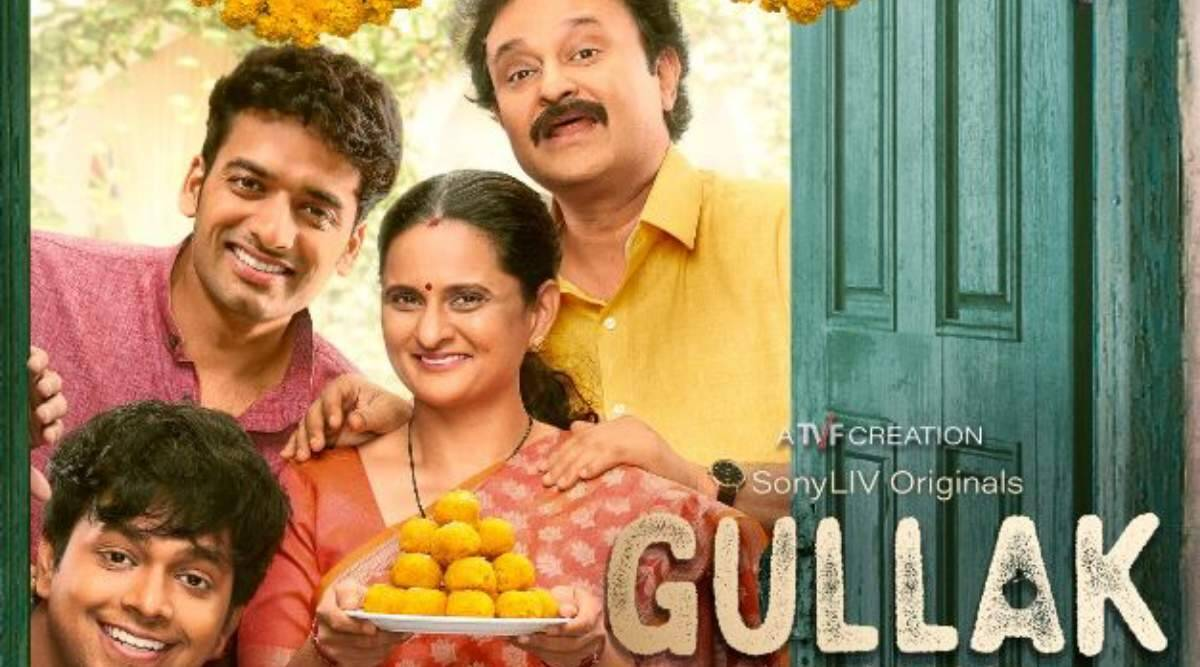 Gullak 2 caters to family audience looking for clean entertainment: Palash Vaswani