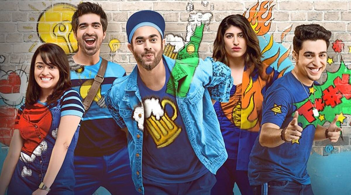 College Romance Season 2 trailer: The gang is back with its college shenanigans