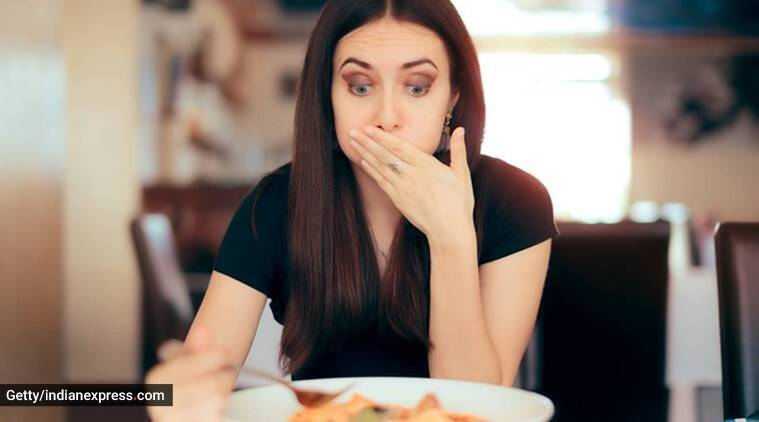 eating 759 getty - Say goodbye to digestive troubles with these nine Ayurvedic rules for eating