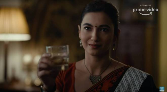 Tandav actor Gauahar Khan: Strength of this series is the variety of characters