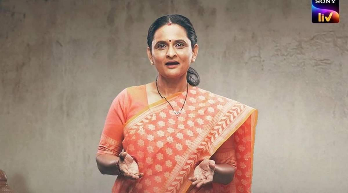 Gullak 2 is light-hearted but it has moments which make you cry: Geetanjali Kulkarni