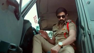 Krack trailer: Ravi Teja is a violent police officer
