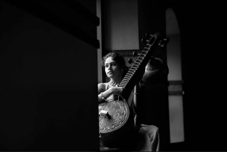 music, musical treatment, music in medicine, music therapy, therapeutic museum, clinical music therapy, physician-musician, Indian classical music, Carnatic music, music in oncology, Dr Tara Rajendran, music in palliative oncology, health and wellness, indian express news