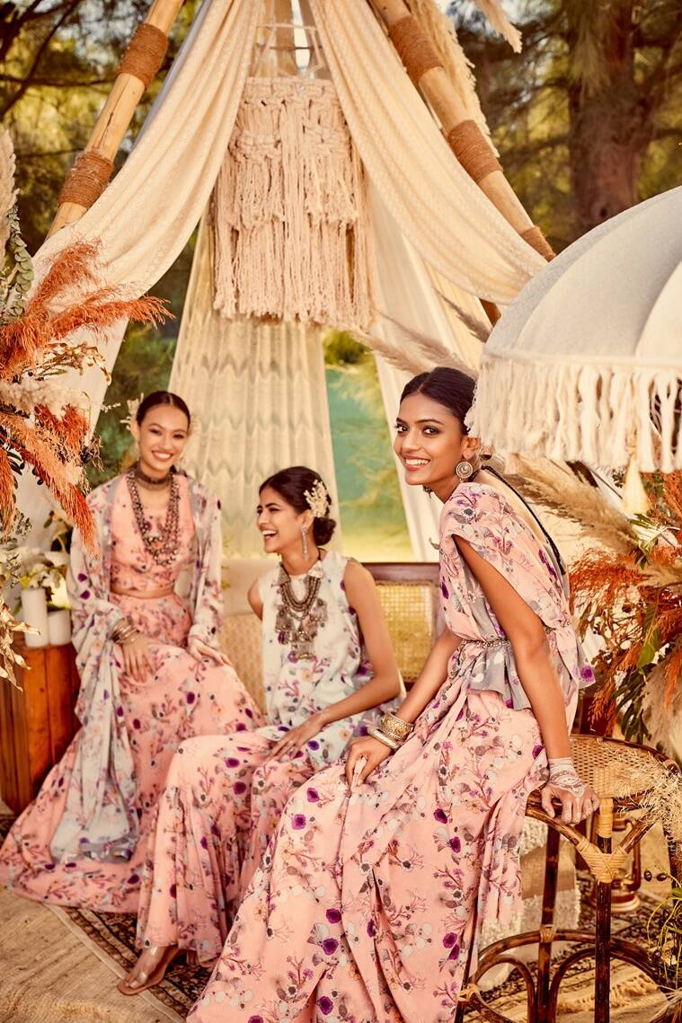 PAYAL SINGHAL FOR INDYA 6 In 2021, fashion will continue to get more democratic: Designer Payal Singhal