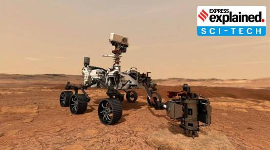 Explained: NASA's rover Perseverance lands on Mars and makes it difficult to land on the Red Planet