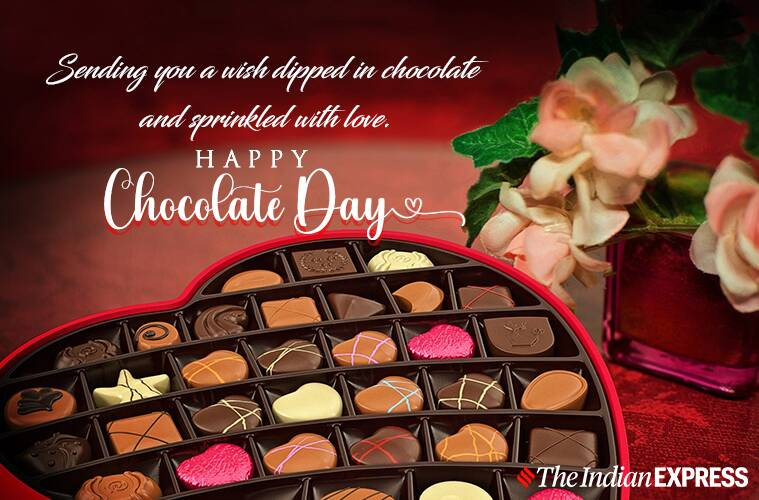 chocolate day 2 Wishes Images, Status, Quotes, Whatsapp Messages, Pics, Shayari, Photos, Wallpapers