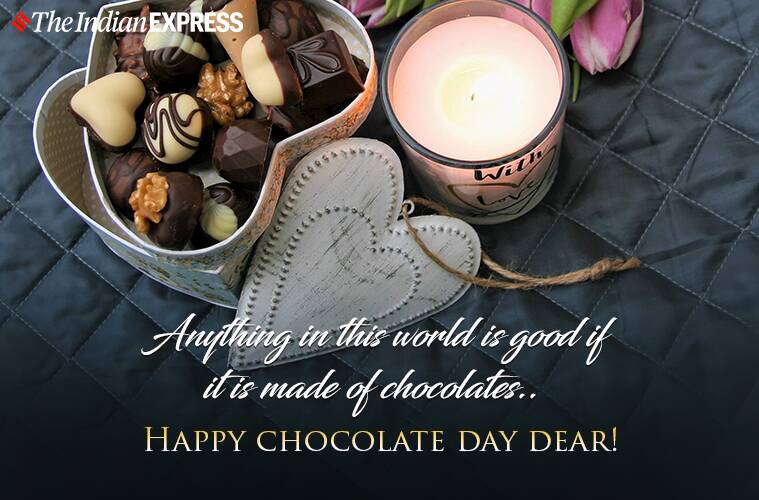 chocolate day 4 Wishes Images, Status, Quotes, Whatsapp Messages, Pics, Shayari, Photos, Wallpapers