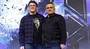'We love digital distribution because it democratizes filmmaking': Russo Brothers ahead of Cherry's release
