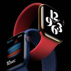 Apple may launch the Apple Watch in extreme sports