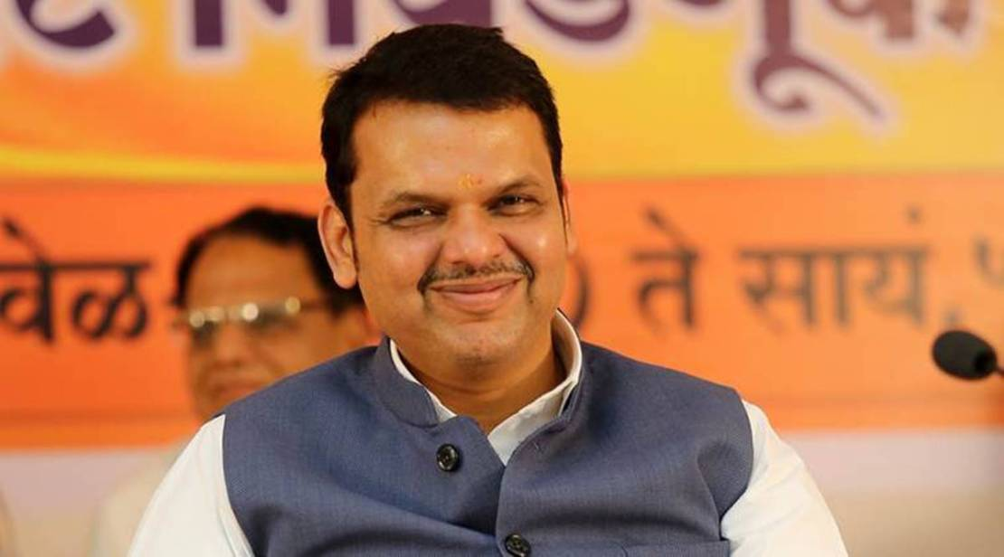 Court should issue directives to state govt: Devendra Fadnavis on fire |  Cities News,The Indian Express