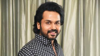 Karthi on Sulthan's clash with Nagarjuna's Wild Dog: 'There is always an audience for good films'