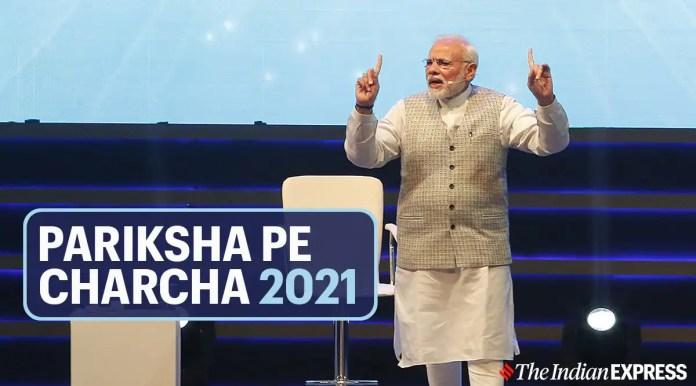 Pariksha Pe Charcha 2021 HIGHLIGHTS: Pandemic has taught many lessons, says  PM Modi | Education News,The Indian Express