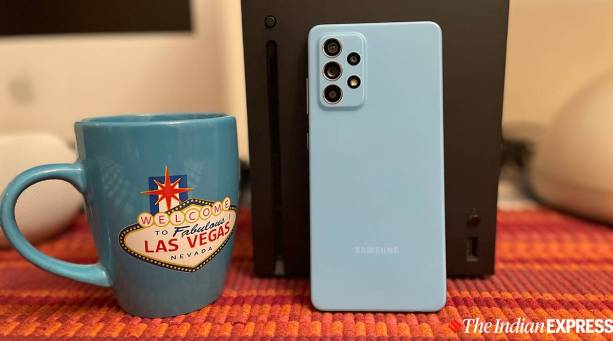 Samsung Galaxy A52 review