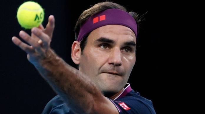 Qatar Open: After year-long layoff, Roger Federer returns with a win in Doha