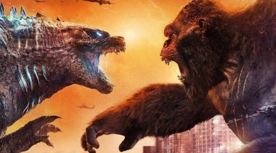 Godzilla vs Kong: Who won when the two cult monsters last fought?