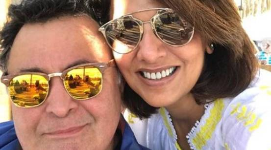 """Rishi Kapoor's Eleven-Month Prayer Meeting: Neetu Kapoor Releases Shocking Video, Riddhima's Daughter Says """"Always in Our Hearts"""""""