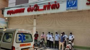 Chennai pharmacy