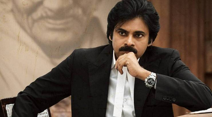 Vakeel Saab movie review: Pawan Kalyan towers over film on importance of  consent | Entertainment News,The Indian Express