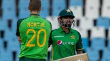 Highlights: Pakistan beat South Africa in opening ODI with last ball triumph