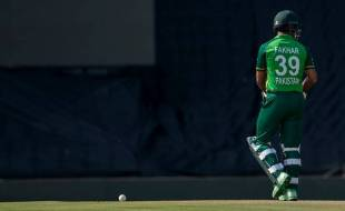 Announced: Cricket's 'false field law' and how Fakhar Zaman was defrauded by Kock