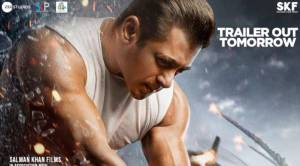 Radhe Your Bhai Most Wanted Salman Khan to release on the same platform on this Eid as Covid-19 surges