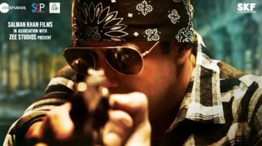 Radhe Trailer Release