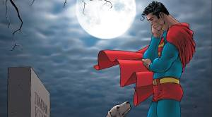 Superman turns 83: Four comic book stories to be turned into a movie