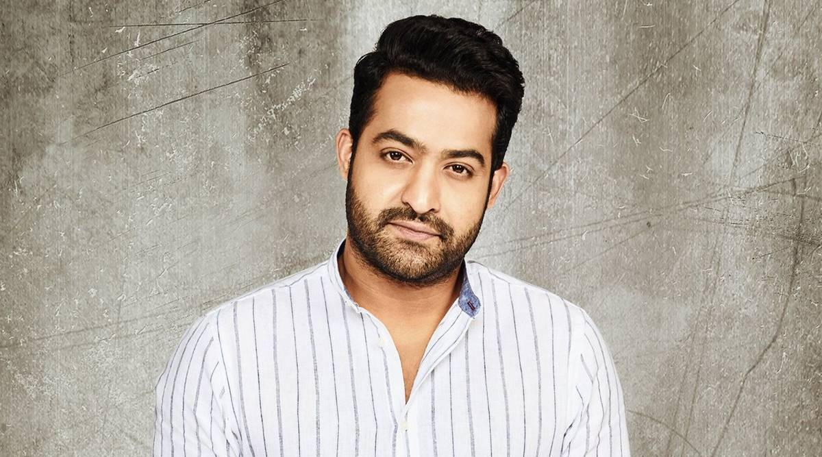 On Jr NTR's birthday, six films that are remembered for his powerhouse dialogues   Entertainment News,The Indian Express