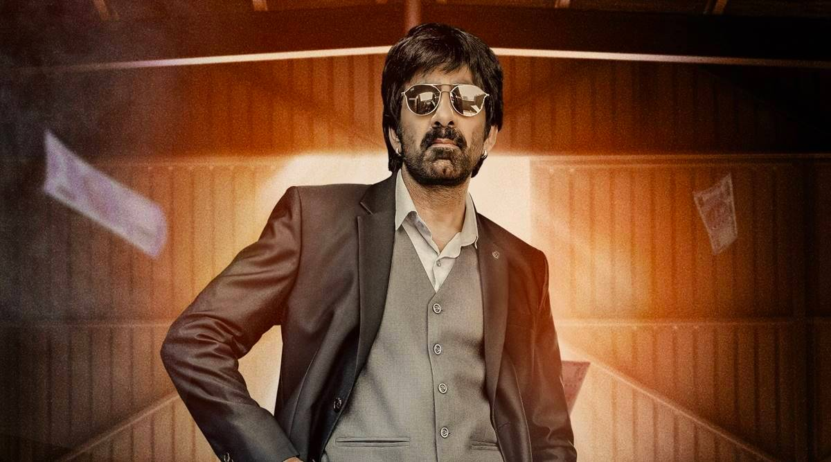 Ravi Teja-starrer Khiladi release postponed amid Covid-19 second wave |  Entertainment News,The Indian Express