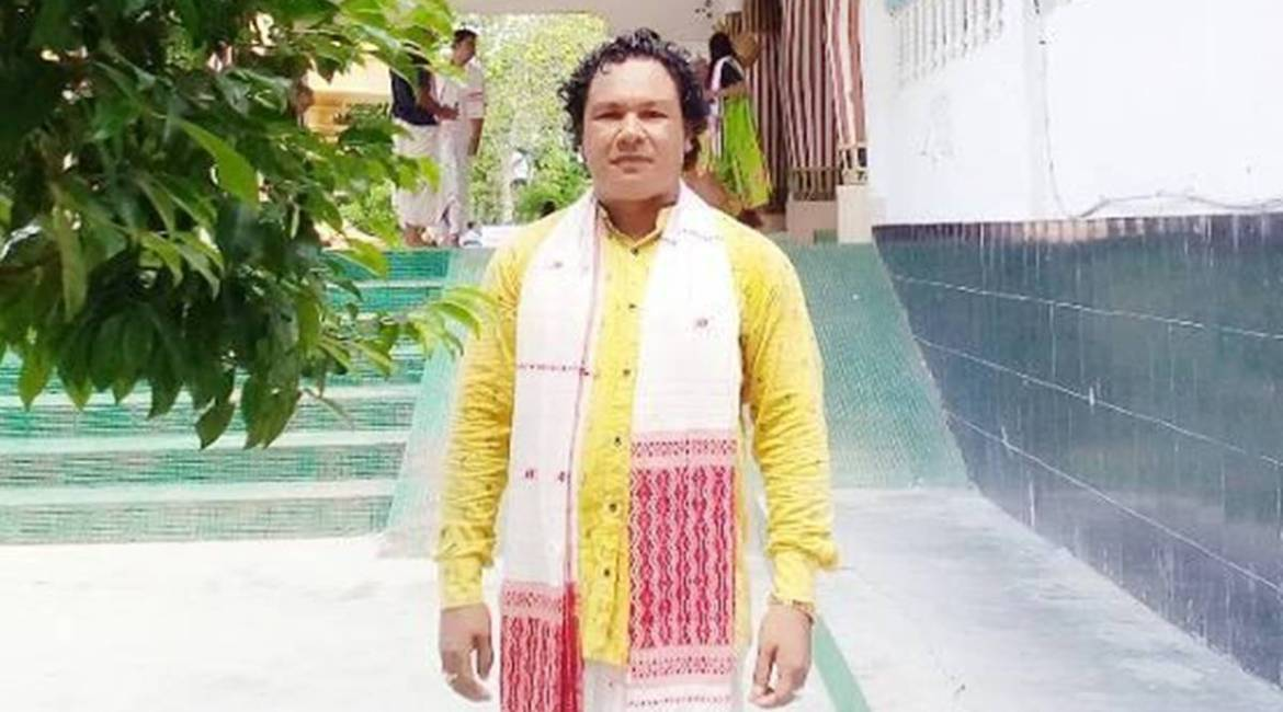 ONGC employee released, Assam news, abducted ONGC employee released, ULFA-I, Retul Saikia, Himanta Biswa Sarma, Indian express