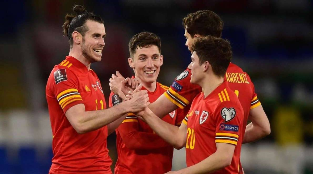 Gareth Bale aims to replicate 2016 display as Wales announce Euro 2020  squad | Sports News,The Indian Express