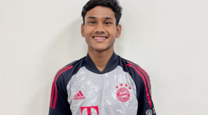 Brother sacrificed his dream so I could play': Bengal teen Shubho Paul  prepares for Bayern Munich adventure | Sports News,The Indian Express